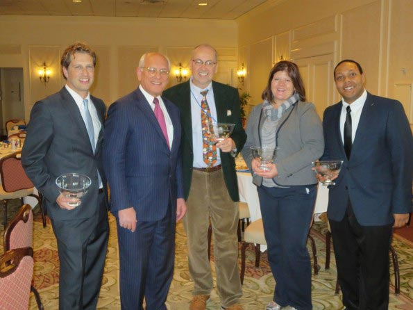 Capital Region Serving New York Award